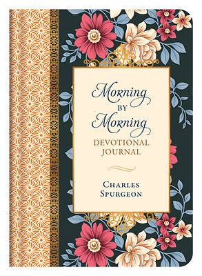 Picture of Morning by Morning Devotional Journal