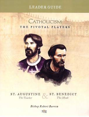 Picture of Pivotal Players - St Augustine & St. Benedict Leader's Guide