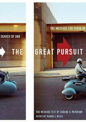 The Great Pursuit