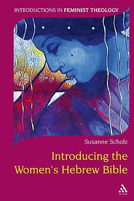 Introducing the Womens Hebrew Bible [ePub Ebook]