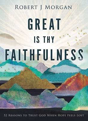 Picture of Great Is Thy Faithfulness