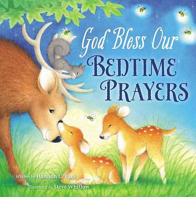 Picture of God Bless Our Bedtime Prayers