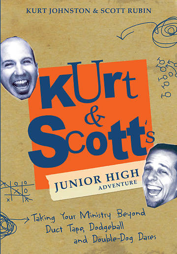 Kurt & Scotts Junior High Adventure