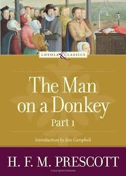 Picture of The Man on a Donkey, Part 1