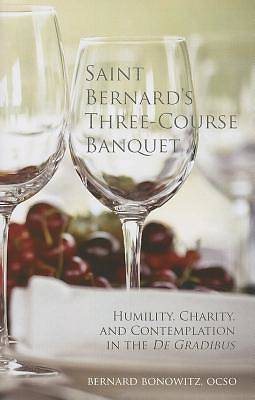 Saint Bernards Three Course Banquet [ePub Ebook]
