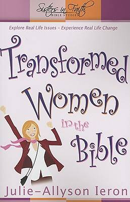 Picture of Transformed Women in the Bible