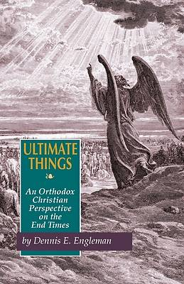 Picture of Ultimate Things