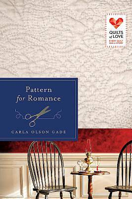 Pattern for Romance - eBook [ePub]
