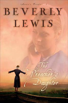 The Preachers Daughter [ePub Ebook]