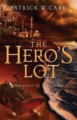 Picture of The Hero's Lot - eBook [ePub]