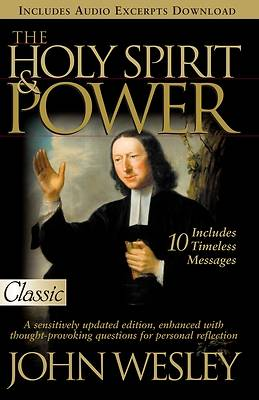 Holy Spirit and Power [ePub Ebook]