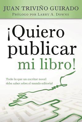 Picture of Quiero Publicar Mi Libro!