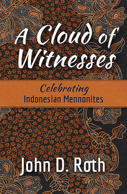 Picture of A Cloud of Witnesses