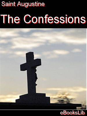 The Confessions [Adobe Ebook]