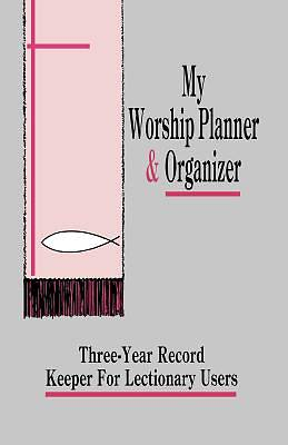 My Worship Planner and Organizer