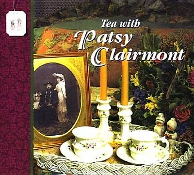 Tea with Patsy Clairmont