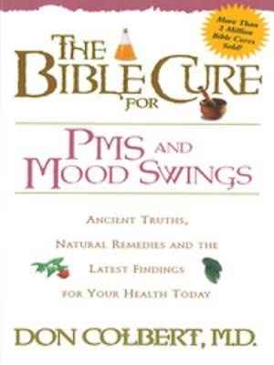 Picture of The Bible Cure for PMS and Mood Swings [ePub Ebook]