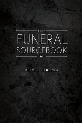 Picture of The Funeral Sourcebook