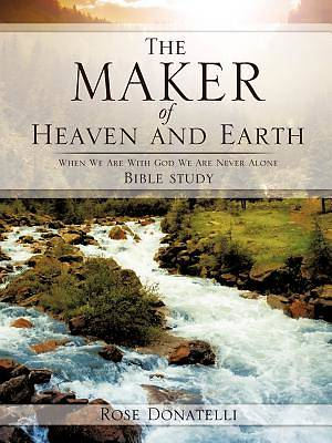 Picture of The Maker of Heaven and Earth