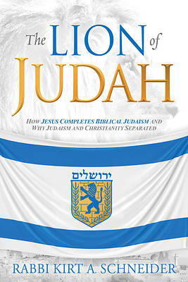 Picture of The Lion of Judah