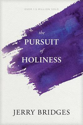 Picture of The Pursuit of Holiness, with Study Guide