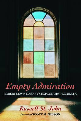 Picture of Empty Admiration