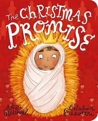 Picture of The Christmas Promise Board Book
