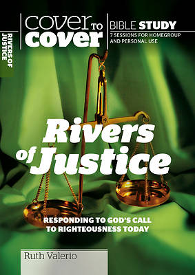 Picture of Rivers of Justice