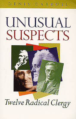 Picture of Unusual Suspects