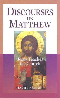 Discourses in Matthew