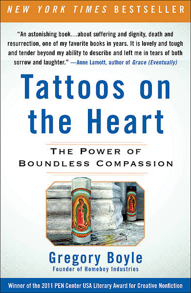 Picture of Reader's Guide for Tattoos on the Heart PDF Download