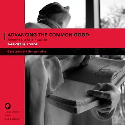 Q Society Room - Advancing the Common Good Participants Guide