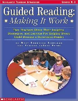Picture of Guided Reading