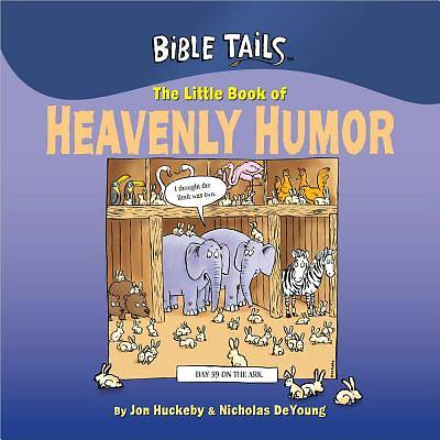 Picture of The Little Book of Heavenly Humor