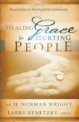 Picture of Healing Grace for Hurting People [ePub Ebook]