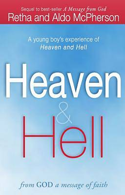 Heaven & Hell [ePub Ebook]