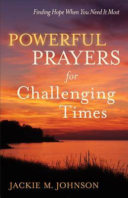 Picture of Powerful Prayers for Challenging Times - eBook [ePub]