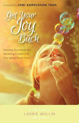 Picture of Get Your Joy Back