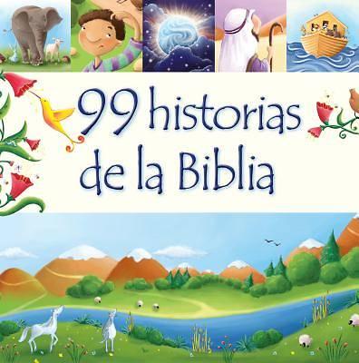 Picture of 99 Historias de La Biblia