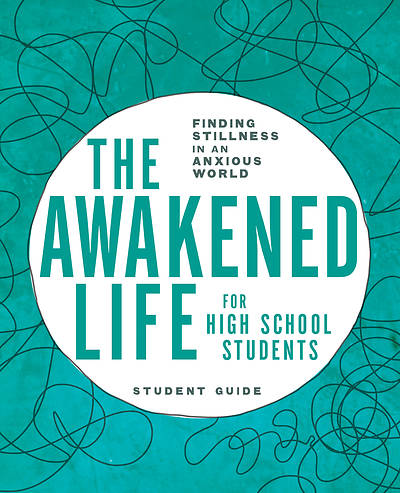Picture of The Awakened Life for High School Students Student