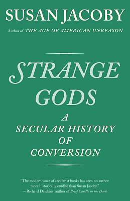 Picture of Strange Gods