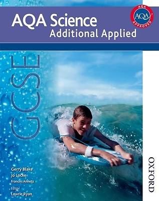 Gcse Additional Applied Science. Student Book