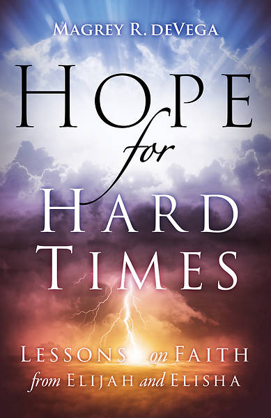 Picture of Hope for Hard Times - eBook [ePub]