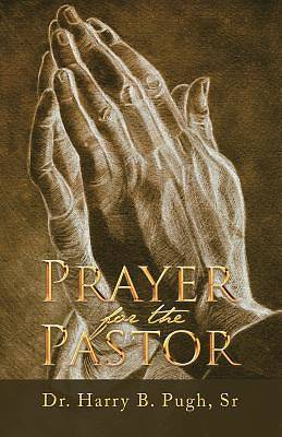 Picture of Prayer for the Pastor