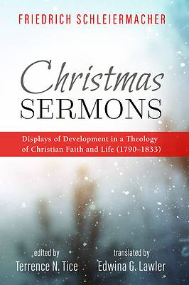 Picture of Christmas Sermons