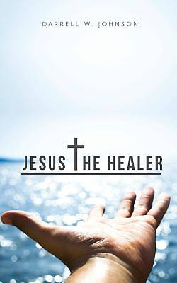 Picture of Jesus the Healer
