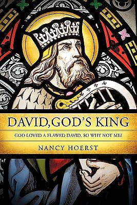 Picture of David, God's King