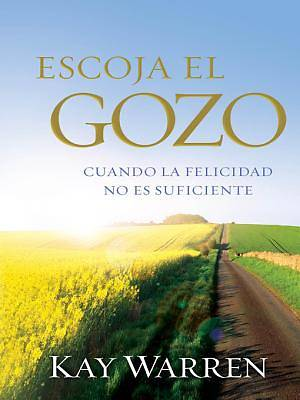 Escoja el Gozo [ePub Ebook]