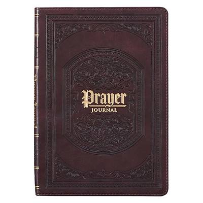 Picture of Prayer Journal
