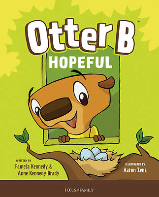 Picture of Otter B Hopeful